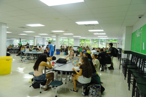 Opinion: PV's New Common Lunch