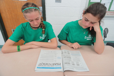 Is Pascack Valley too test-oriented?