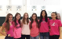 Dig Pink: Playing for a cause
