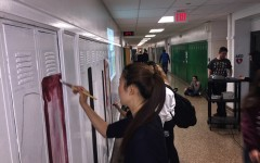 Pascack Period Tour: Mural Painting