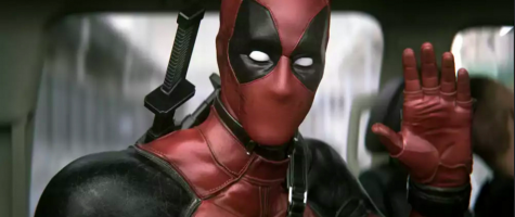 Deadpool: A movie bursting with life