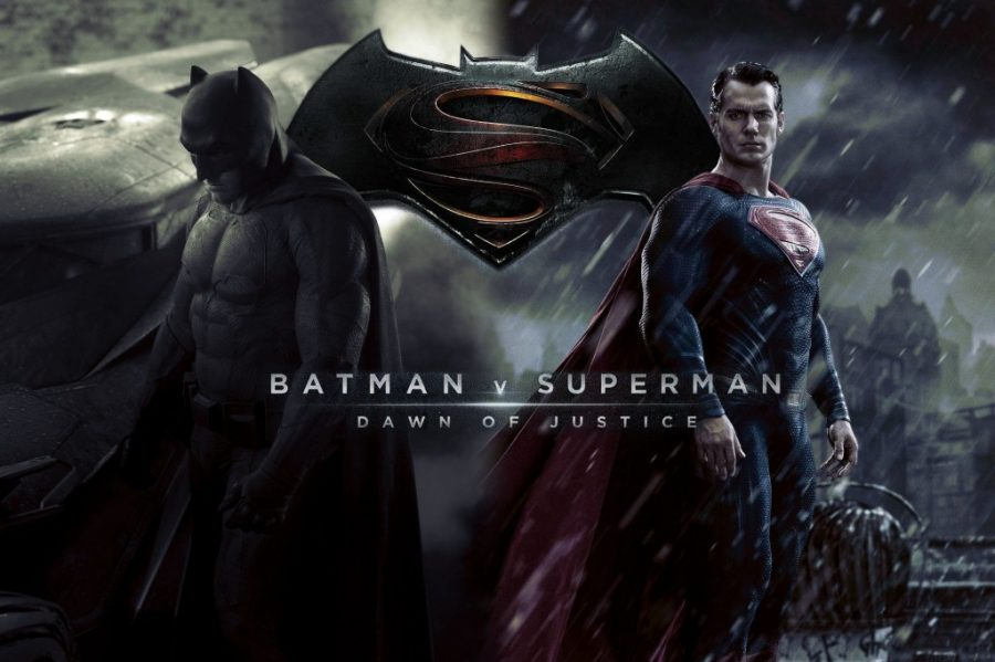 DC%27s+%22Batman+vs+Superman%3A+Dawn+of+Justice%22+was+released+to+theaters+on+March+25.