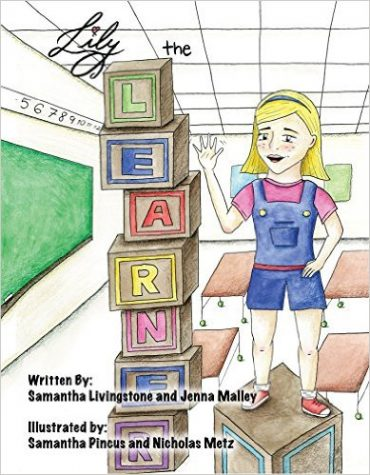 Pascack Pi-oneers publish book series