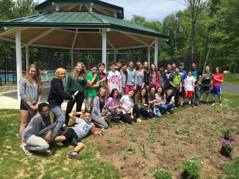 PV Environmental Club continues to benefit community