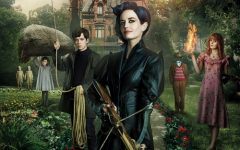 """Miss Peregrine's Home for Peculiar Children"" isn't peculiar—it's bland"