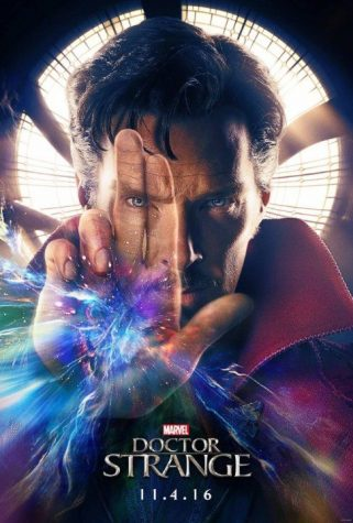 """Doctor Strange"" is Marvel's latest magical experience"