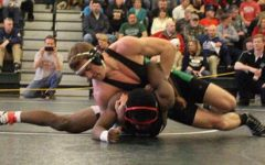 Four PV wrestlers advance to regions, doubling last year's total