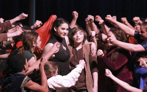 "PV Theatre performs ""Pippin"""