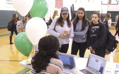 PV Hosts Second-Ever Wellness Fair