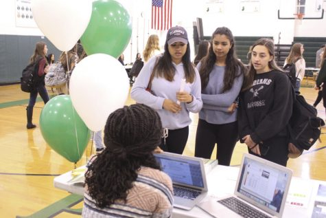 ValleyChat: Decoding the college application process