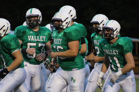 Preview: PV vs. Old Tappan football