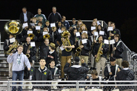 PV Marching Band to perform in local Memorial Day parades