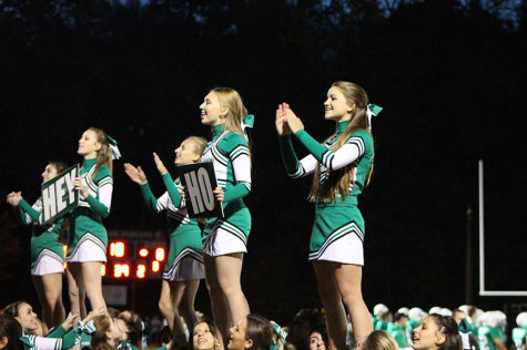 Our PV pride should make us cheerleaders for all PV sports, activities, and clubs, Summer McSpirit asserts.