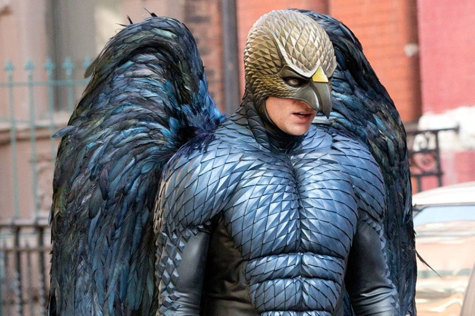 """Birdman or (The Unexpected Virtue of Ignorance)"":  Unexpected, indeed"