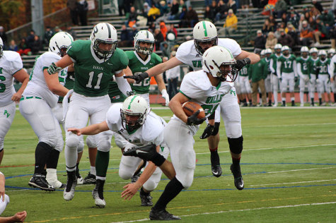 Football preview:  PV vs. Northern Highlands