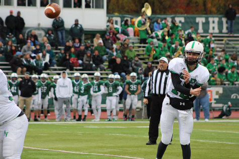 Indians surprised by Ramapo