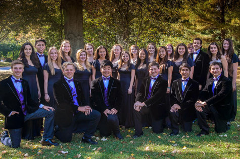 PV to host Inter-District Choral Festival