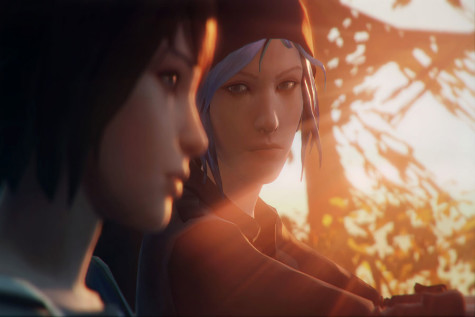 """""""Life is Strange"""" is all kinds of good"""
