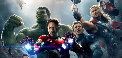 Avengers: Age of Ultron: Heavy on superheroes, light where it matters