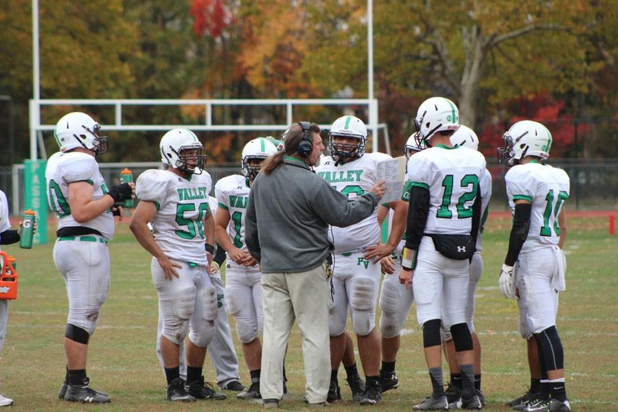 Pascack+Valley+coach+Craig+Nielsen+addresses+his+players+during+his+tenure+as+hea