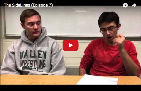 The SideLines (Episode 7)