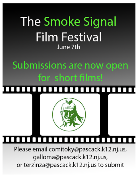 Submissions for the festival are now open!