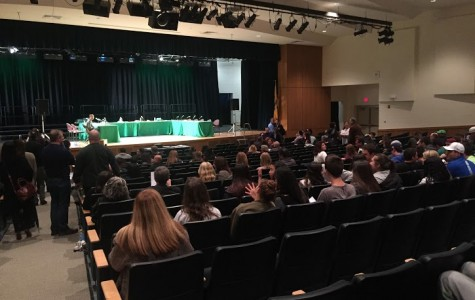 New transgender policy passes at Board of Education meeting
