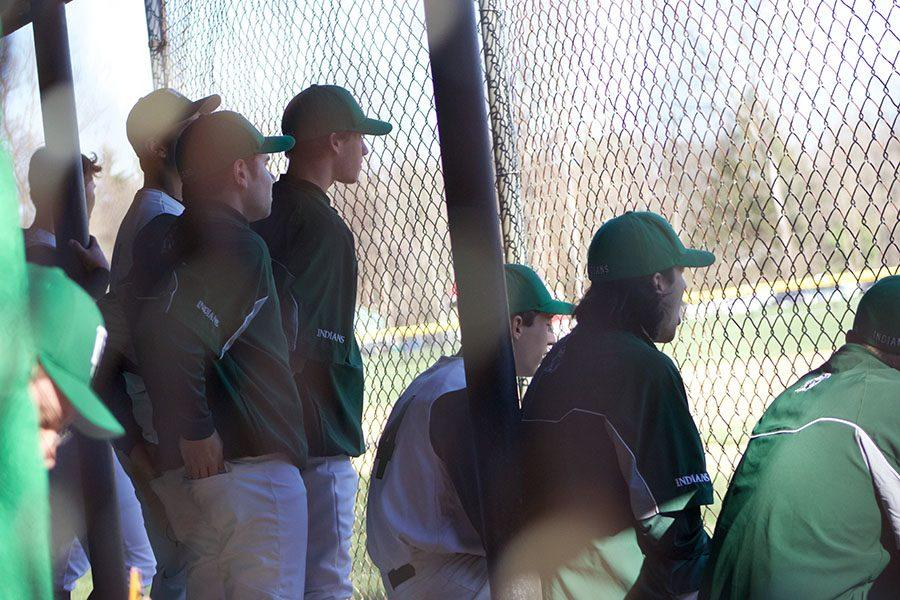 Baseball+is+just+one+of+the+spring+sports+that+students+are+missing+academic+trips+for.