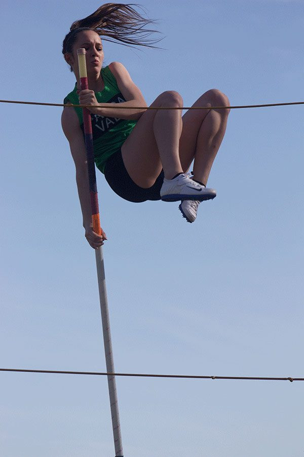 Athlete Of The Week: Melissa Purcell