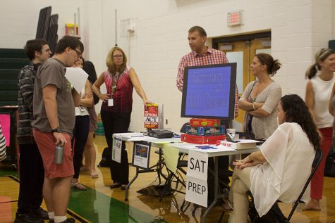 PV prepares for first Pascack Period session of year