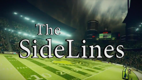 The Sidelines Season 2, Episode 1
