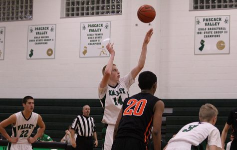 PV Boys Basketball aiming for strong season in 2017-18