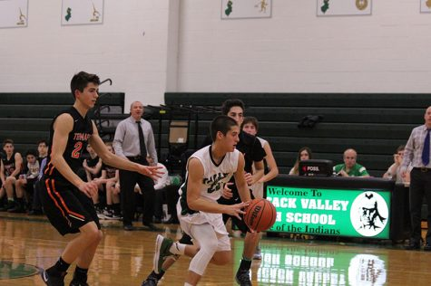 Starting point guard to continue basketball career