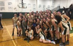 Girls capture sectional title, avenge loss to Old Tappan