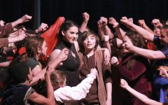 PV Theatre performs
