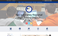 District redesigns website