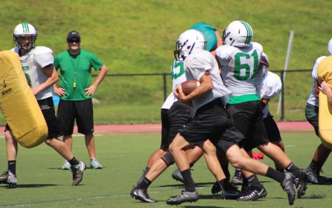Valley football looks for a rebound season