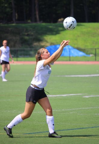 Girls Soccer: Valley remains undefeated after four games