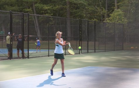 PV wins four matches against Bergenfield, Dwight Morrow