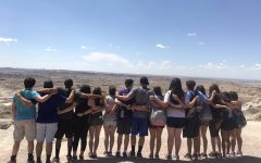 Photo Essay: PV students travel to the Cheyenne River Reservation in South Dakota