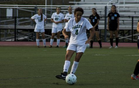Girls Soccer: Indians look to ride their hot play into the B.C.T.