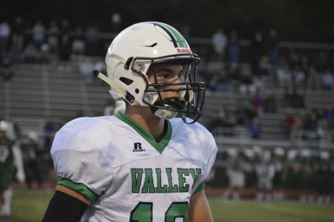 Pascack Valley Overwhelmed By Ramapo