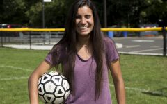 Athlete Of The Week: Elizabeth Spadafino