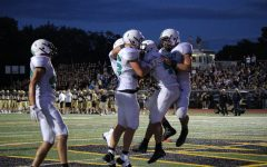 Valley faces another tough test against Old Tappan