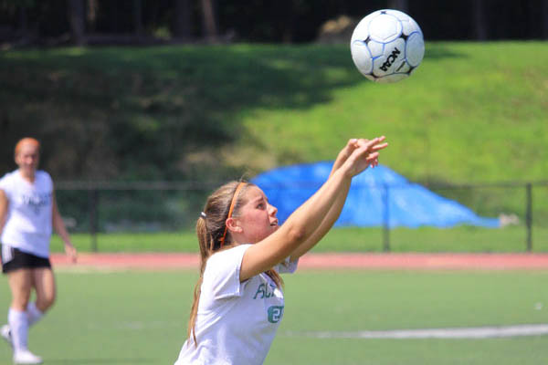 PV Girls Soccer is off to a quick start in their 2017 campaign.