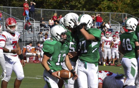 Pascack Valley to square off against New Canaan