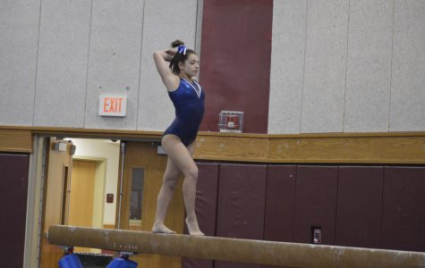 Gymnastics: Pascack Regional off to a strong start