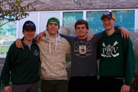 Pascack Valley Hockey looks to rebound from tough season