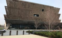 PV students visit National History Museum of African American History and Culture