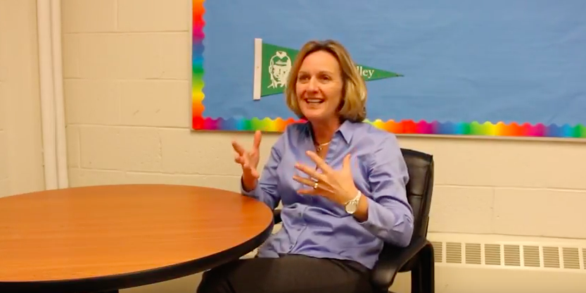 Pascack Valley teachers share their thoughts on Jasper